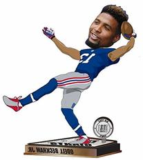 "Odell Beckham Ny Giants 2015 Bobblehead ""The Catch"