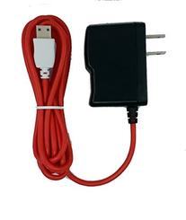 OEM AC to DC Charger with 6 Feet  Long Cord for NABi Jr and