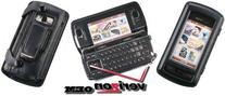 New OEM Verizon LG ENV Touch VX10000 Black Leather Fitted
