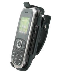 New OEM Verizon LG Octane VN530 Black Swivel Belt Clip