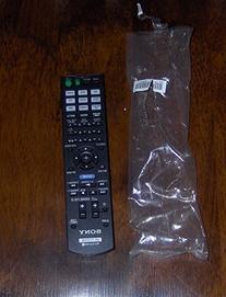 SONY OEM Original Part: 1-492-049-11 A/V Receiver Remote