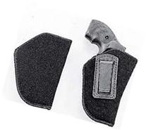 Uncle Mike's Kodra Nylon Inside-The-Pant Holster with