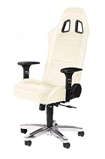 Office Chair in White