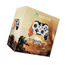 Official Microsoft Xbox ONE Titanfall Limited Edition