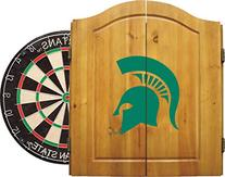 Imperial Officially Licensed NCAA Merchandise: Dart Cabinet