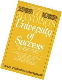 Og Mandino's University of Success