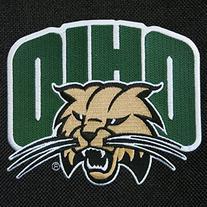 Ohio Bobcats Field Hockey Backpack Ohio University Lacrosse