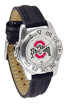 Ohio State Buckeyes Gameday Sport Ladies' Watch