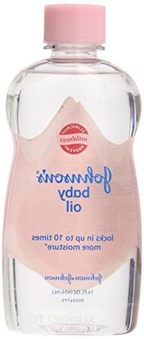 Baby Oil, Original, 14 Ounce