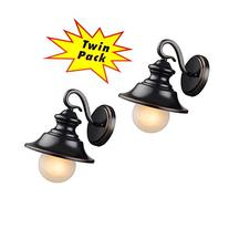 Hardware House 21-2434 Oil Rubbed Bronze Outdoor Patio /