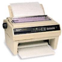 Okidata ML395B Microline® Dot Matrix Printer