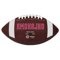 Oklahoma Sooners Full-Size Game Time Football