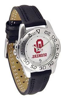 Oklahoma Sooners Gameday Sport Ladies' Watch