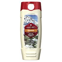 Old Spice Fresh Collection Body Wash, Denali, 16 oz