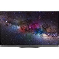LG OLED65E6P - 65-Inch Flat 4K Ultra HD Smart OLED HDR TV w
