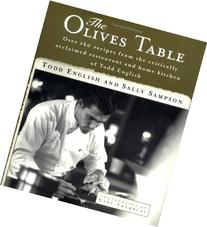 The Olives Table: Over 160 recipes from the critically