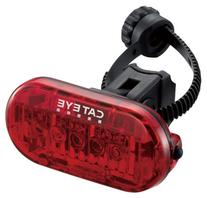 CatEye Omni 5 Bicycle Rear Safety Light TL-LD155-R