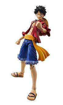 Megahouse One Piece: Monkey D Luffy Variable Action Hero