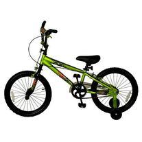 Avigo One Eight 18 inch Boys BMX Bicycle