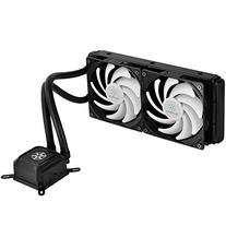 SilverStone Technology All-In-One Liquid CPU Cooler with