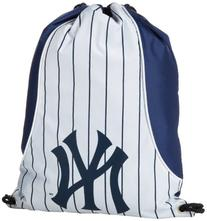 MLB New York Yankees Axis Backsack, Blue