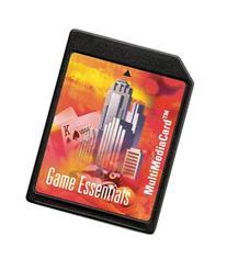 PalmOne P10914U Games Essentials Card