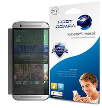 One  Privacy Screen Protector, Tech Armor 4Way 360 Degree