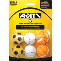 One-Star Sport Table Tennis Ball