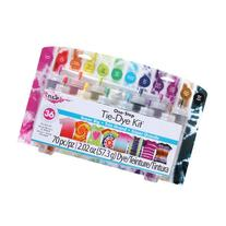 Tulip One-Step 12 Color Tie-Dye Kit Super Big
