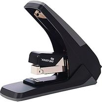 Staples One-Touch High-Capacity Flat-Stack Stapler, 60 Sheet