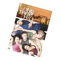 One Tree Hill: The Complete First Season Dvd from Warner