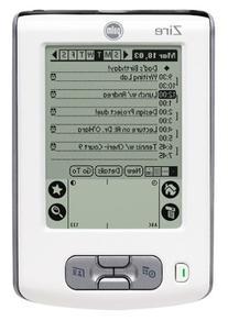 PalmOne Zire Handheld