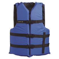 ONYX General Purpose Boating Life Jacket, Adult Oversize