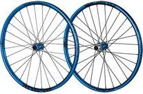 Oozy Trail295 27.5 wheelset  blu