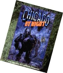 *OP Chicago By Night 2nd Ed