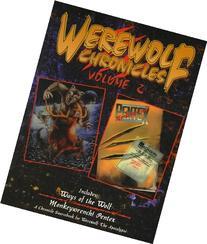 *OP Werewolf Chronicle 2