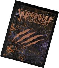 *OP Werewolf the Apocalypse Rev Ltd Ed