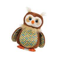 "Webkinz Opal Owl 8.5"" Plush"