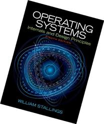 Operating Systems Internals And Design Principles 9780133805918 Searchub