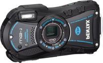 Pentax Optio WG-1 Adventure Series 14 MP Waterproof Digital