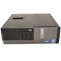 Dell OptiPlex 990 SFF Desktop Intel Quad-Core i5 2400 3.10