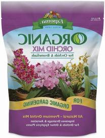 Espoma OR4 Organic Orchid Mix Fertilizer, 4-Quart