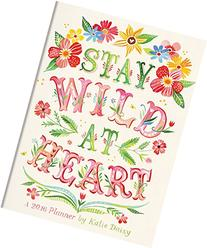 Orange Circle Studio 2016 Take Me With You Planner, Stay