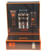 Hugo Boss Boss Orange by Hugo Boss for Men, 3 Count