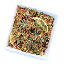 Tealyra - Orange Lemonade - Hibiscus - Eucalyptus -