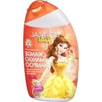 L'Oreal Kids Orange Mango Smoothie 2-in-1 Shampoo for Extra
