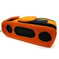 co2CREA Orange Soft Neoprene Carry Travel Case Cover Skin
