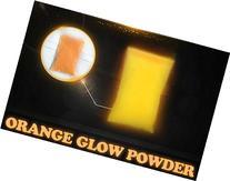 Orange Triple Glow Powder
