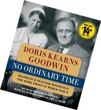 No Ordinary Time: Franklin and Eleanor Roosevelt, The Home