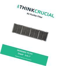 Crucial Air AIR12B Air Purifier Filter